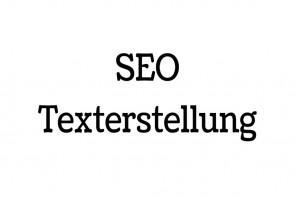 Texterstellung SEO Texte