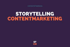 Storytelling im Contentmarketing